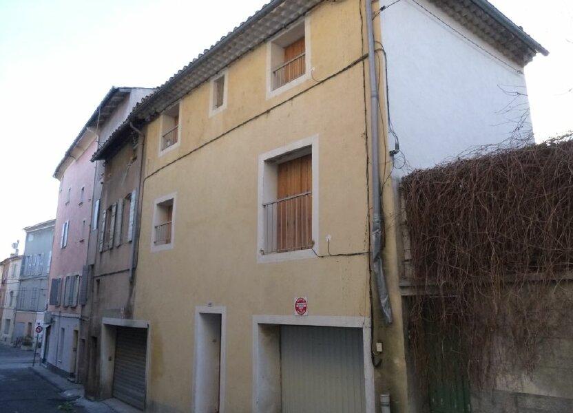 Maison à louer 70m2 à Carpentras
