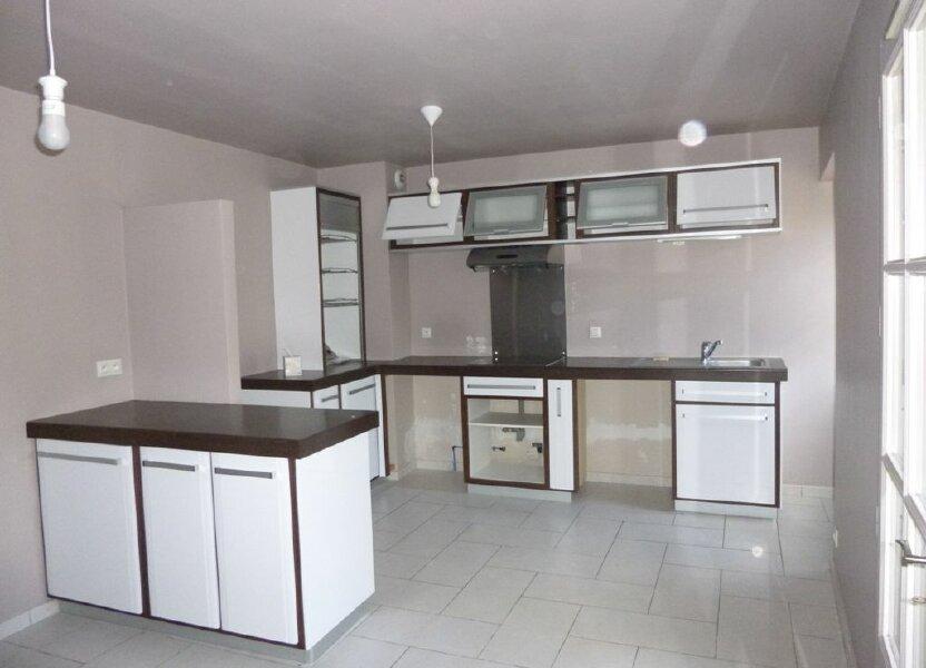 Appartement à louer 69m2 à Carpentras