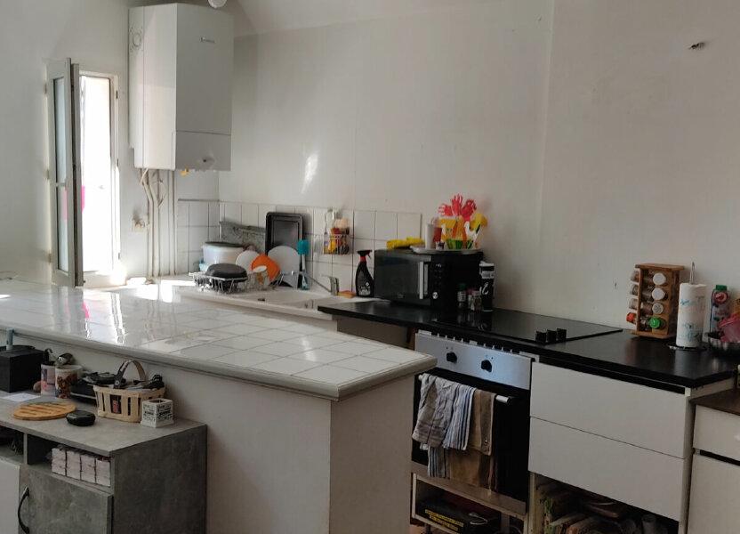Appartement à louer 64m2 à Carpentras