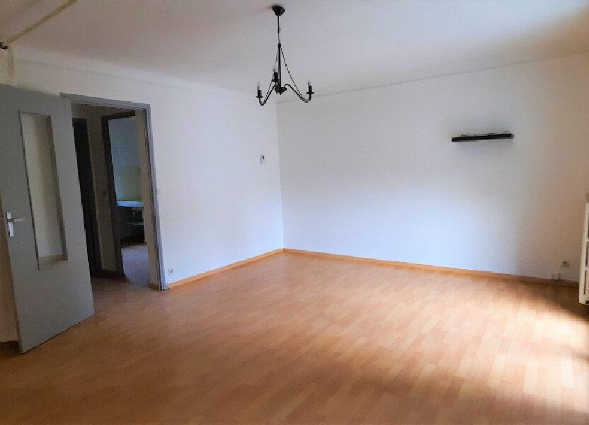 Appartement à louer 37m2 à Carpentras
