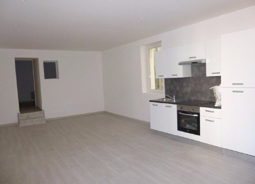Appartement à louer 80m2 à Carpentras