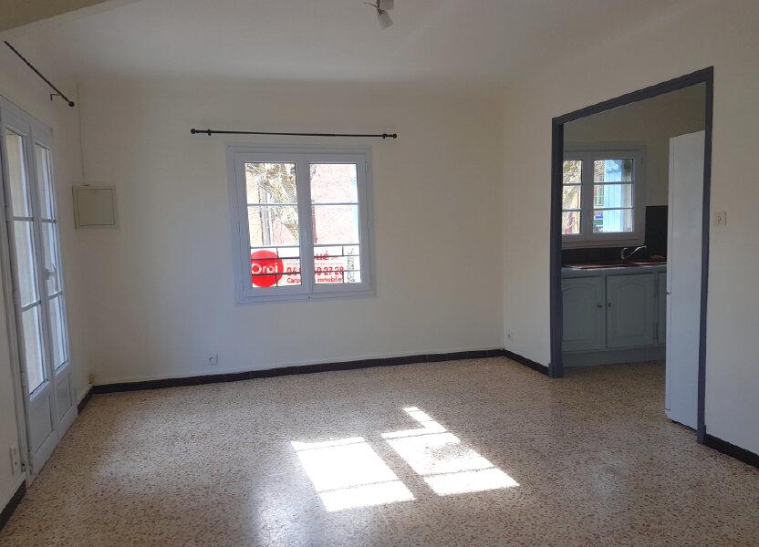 Appartement à louer 60m2 à Bédoin