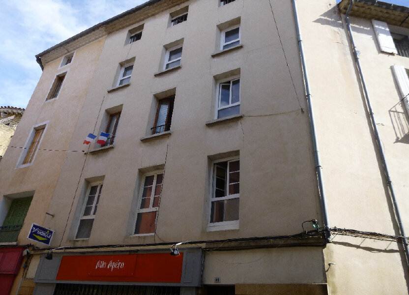Appartement à louer 16m2 à Carpentras