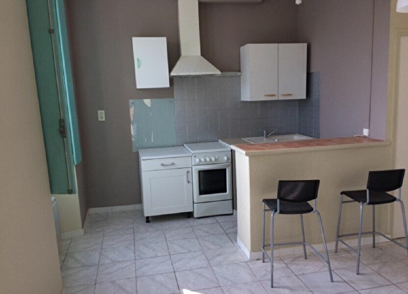Appartement à louer 33.74m2 à Carpentras