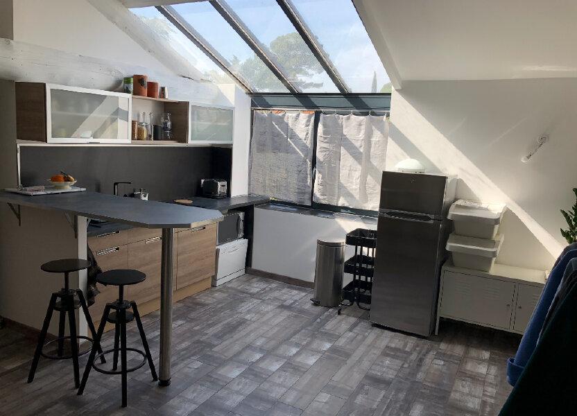 Appartement à louer 53m2 à Carpentras