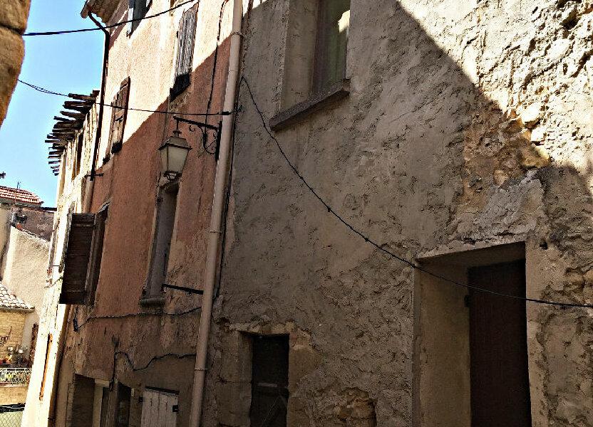 Maison à vendre 140m2 à Mazan