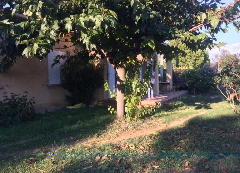 Maison à louer 90m2 à Monteux
