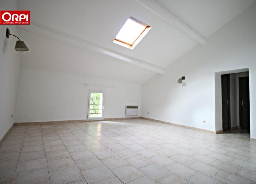 Appartement à louer 75m2 à Carpentras