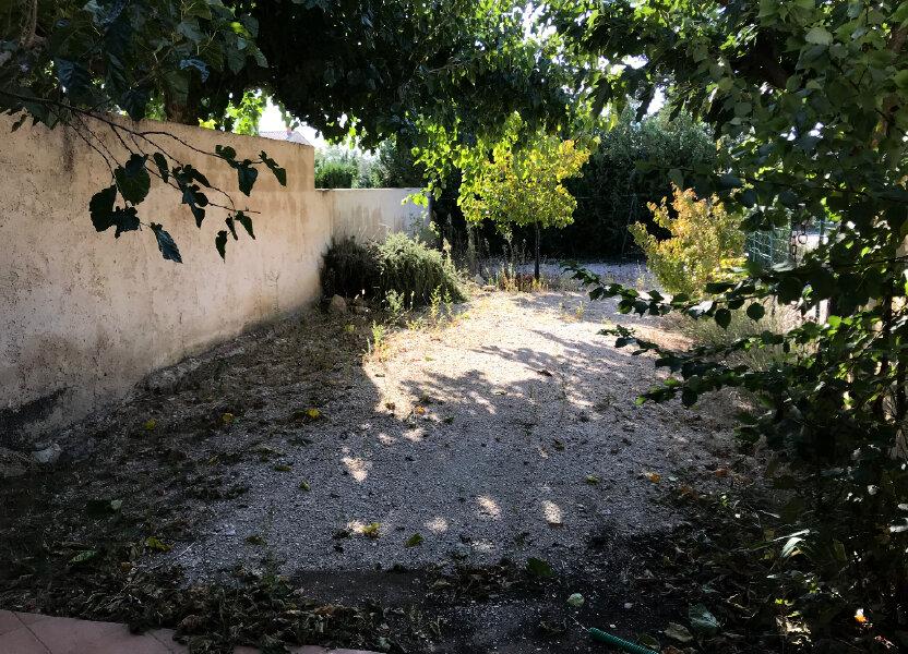 Maison à vendre 102m2 à Carpentras