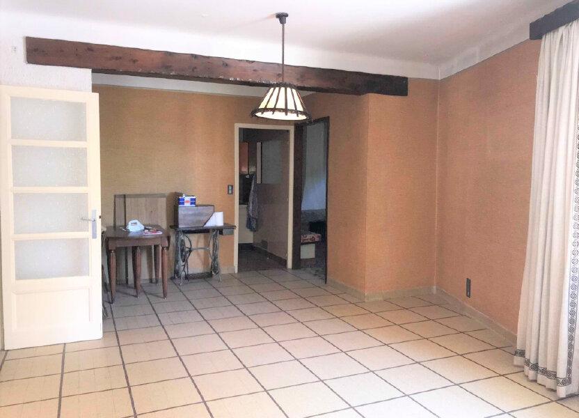 Maison à vendre 150m2 à Laragne-Montéglin