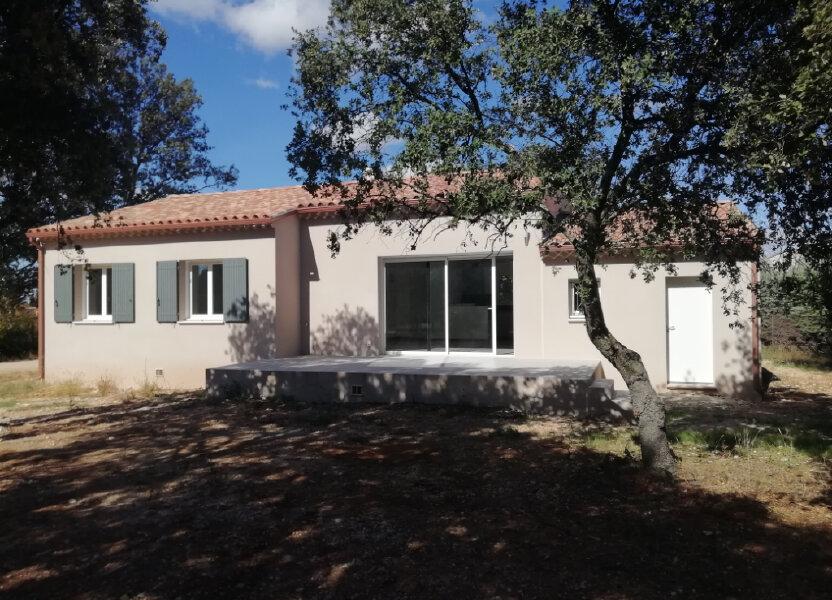 Maison à louer 90m2 à Mazan