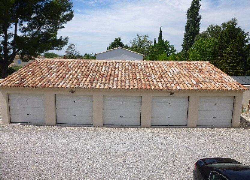Appartement à vendre 73m2 à Pernes-les-Fontaines