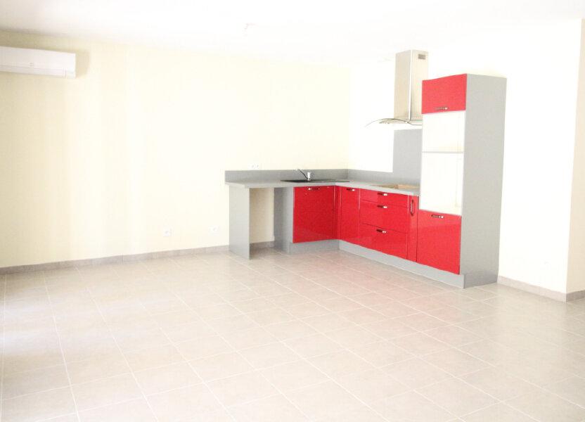 Appartement à vendre 78.5m2 à Pernes-les-Fontaines