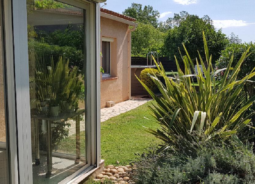 Maison à louer 110m2 à Solliès-Pont