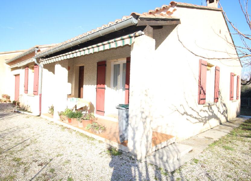 Maison à vendre 75m2 à Carpentras