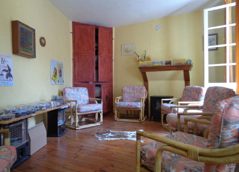 Maison à vendre 65m2 à Mollans-sur-Ouvèze