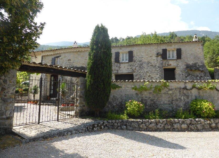Maison à vendre 140m2 à Saint-Léger-du-Ventoux