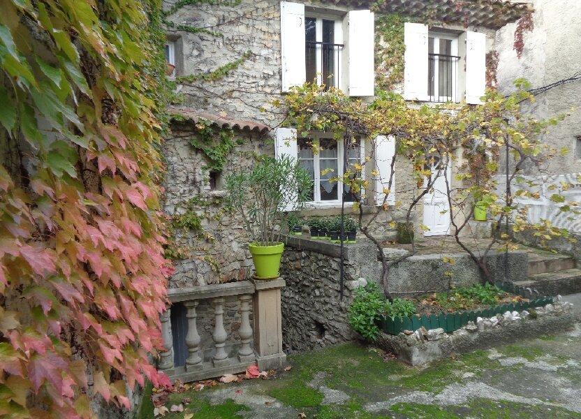 Maison à vendre 159m2 à Vaison-la-Romaine