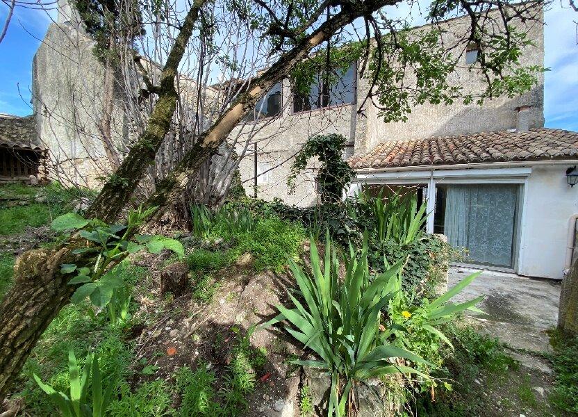 Maison à vendre 144m2 à Vaison-la-Romaine