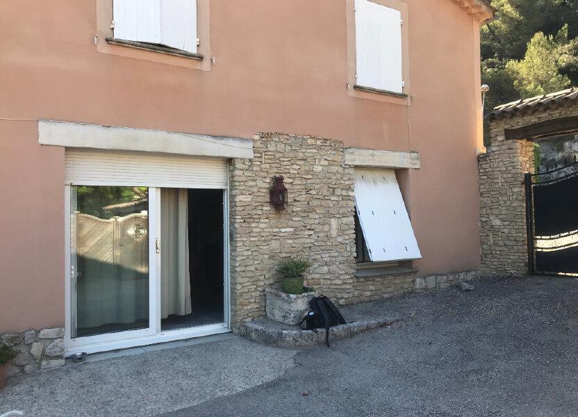 Appartement à vendre 55m2 à Vaison-la-Romaine