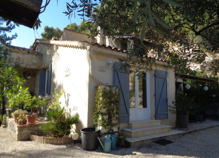 Maison à vendre 102m2 à Vaison-la-Romaine