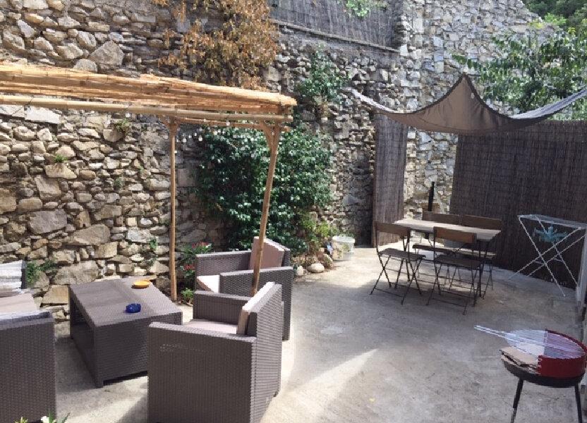 Maison à vendre 65m2 à Vaison-la-Romaine