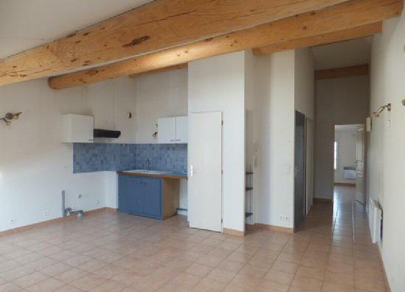 Appartement à vendre 59m2 à Vaison-la-Romaine