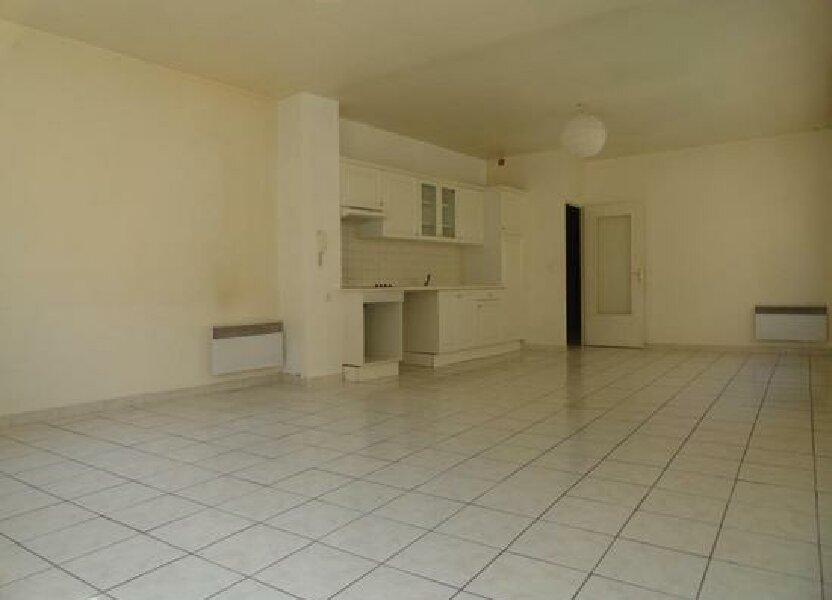 Appartement à louer 81m2 à Avignon
