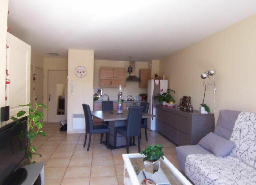 Appartement à louer 44m2 à Avignon