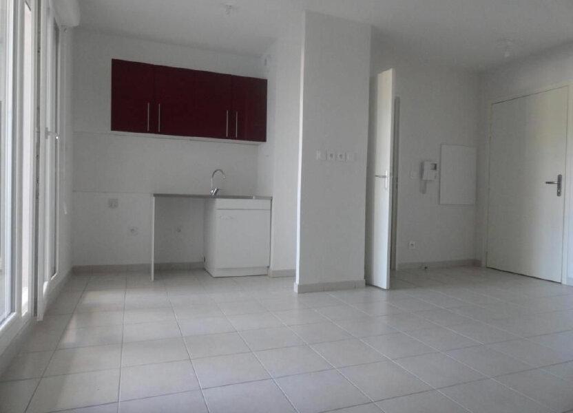 Appartement à louer 42m2 à Avignon