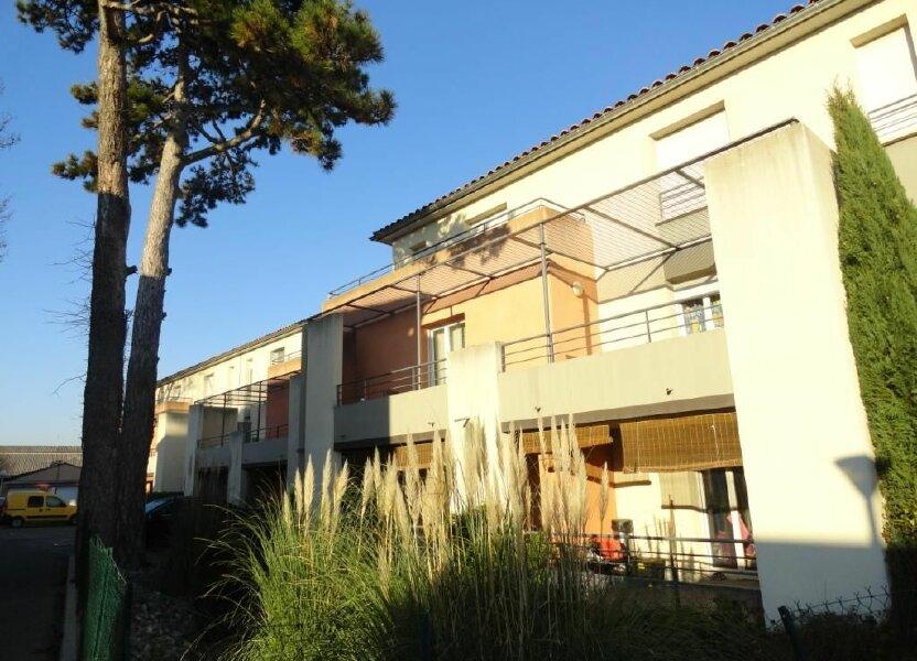 Appartement à vendre 44m2 à Le Pontet