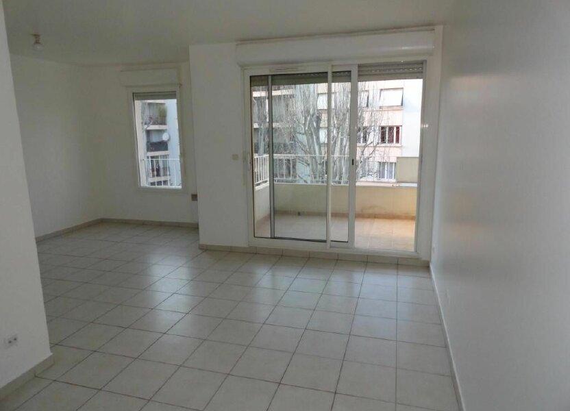 Appartement à vendre 44m2 à Avignon