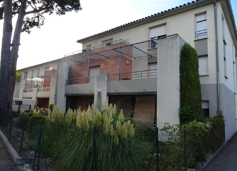 Appartement à vendre 71m2 à Le Pontet