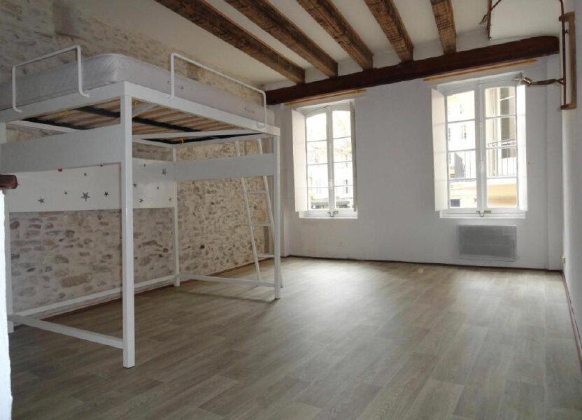 Appartement à louer 31m2 à Avignon
