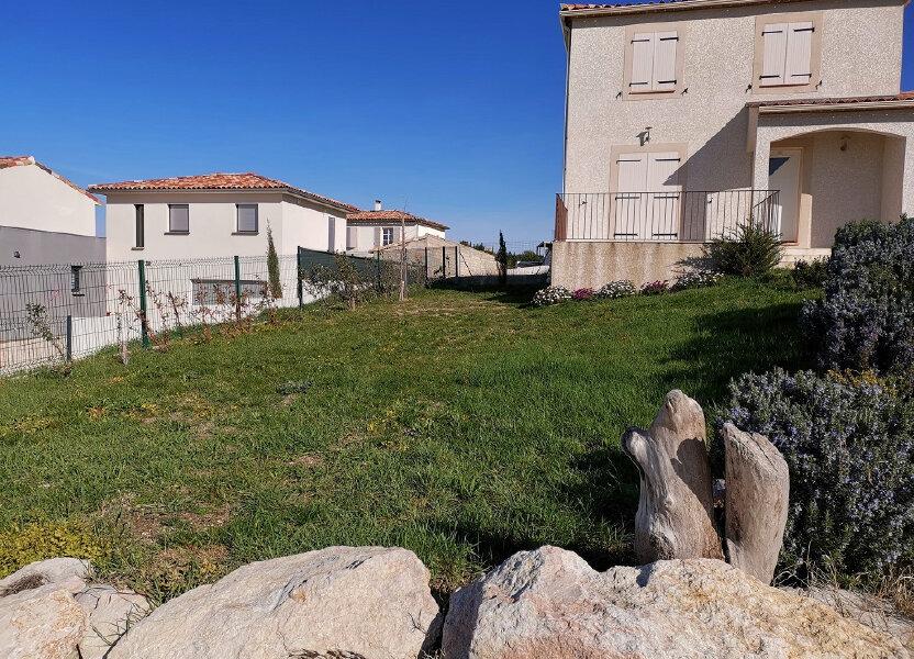 Maison à louer 86.78m2 à Estézargues