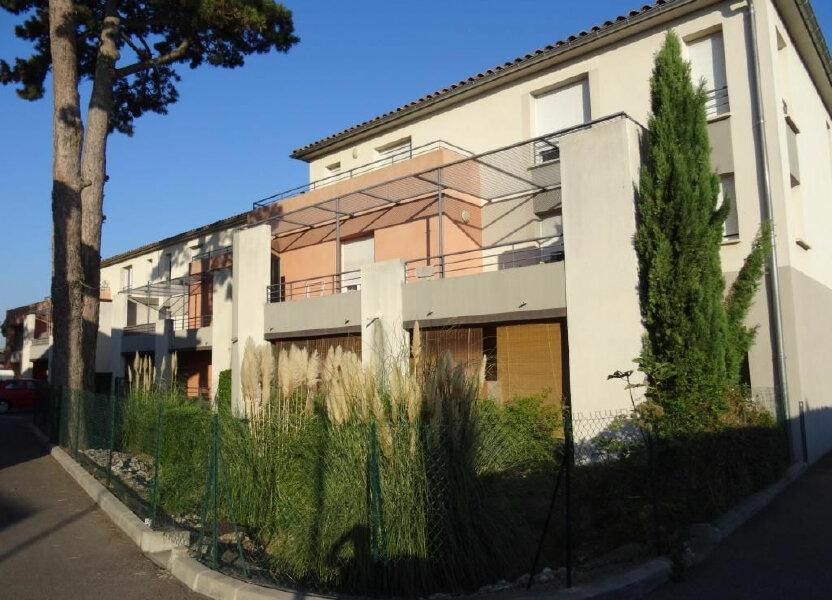 Appartement à vendre 73m2 à Le Pontet