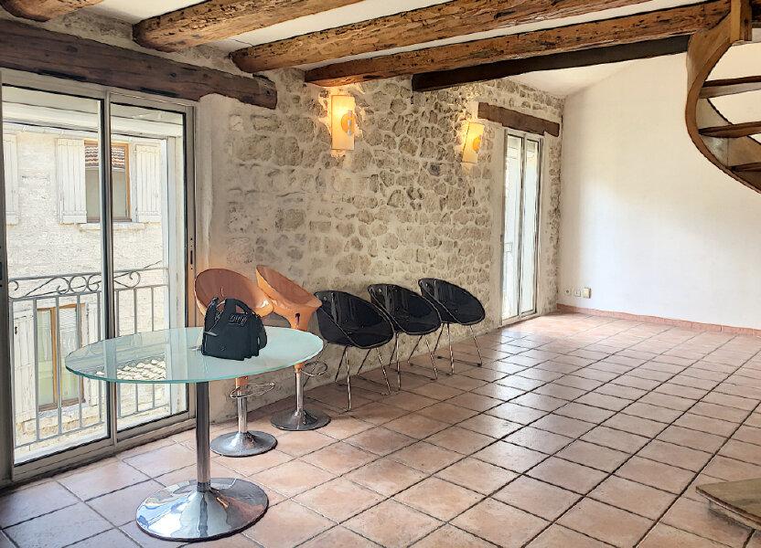 Appartement à vendre 74m2 à Avignon
