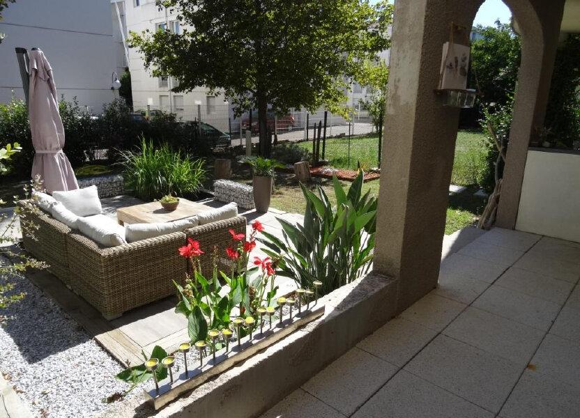 Appartement à vendre 79m2 à Avignon