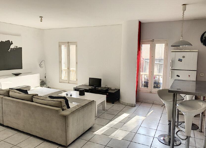 Appartement à vendre 44.39m2 à Avignon