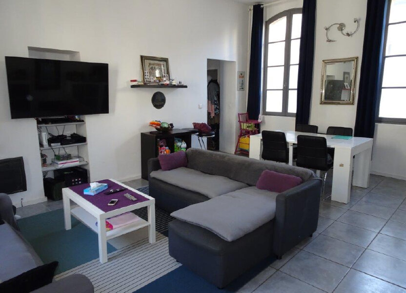 Appartement à vendre 81.3m2 à Avignon
