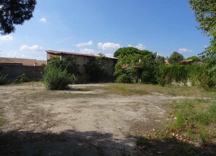 Terrain à vendre 602m2 à Avignon