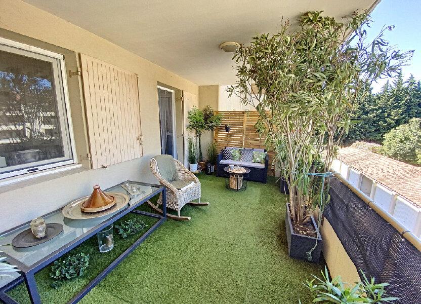 Appartement à vendre 66.85m2 à Avignon