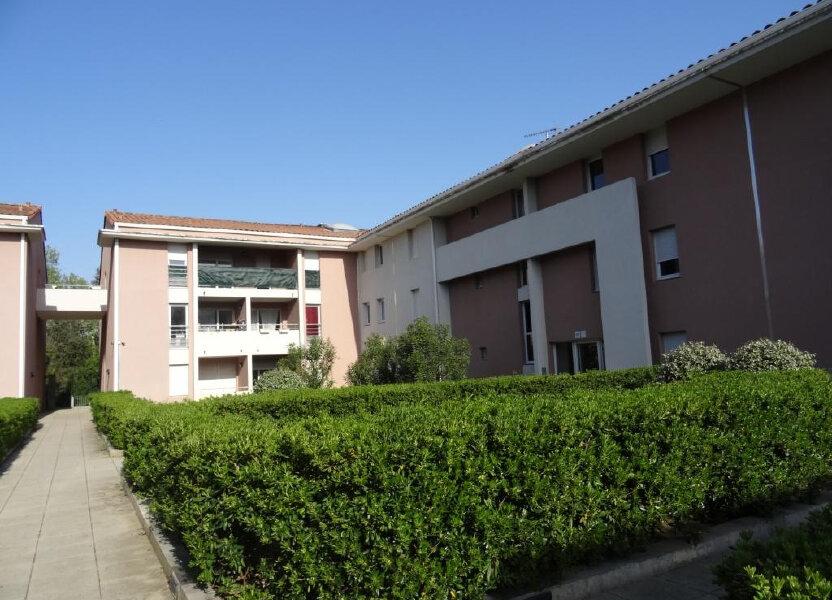 Appartement à vendre 38m2 à Montfavet - Avignon