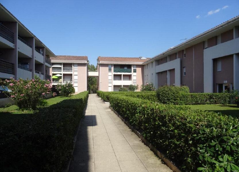 Appartement à vendre 57m2 à Montfavet - Avignon
