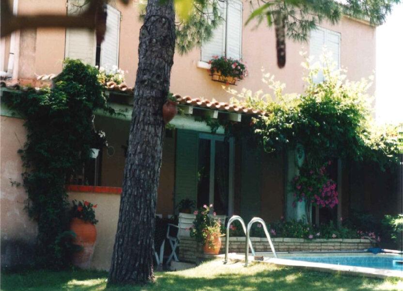 Maison à vendre 117m2 à Le Pontet