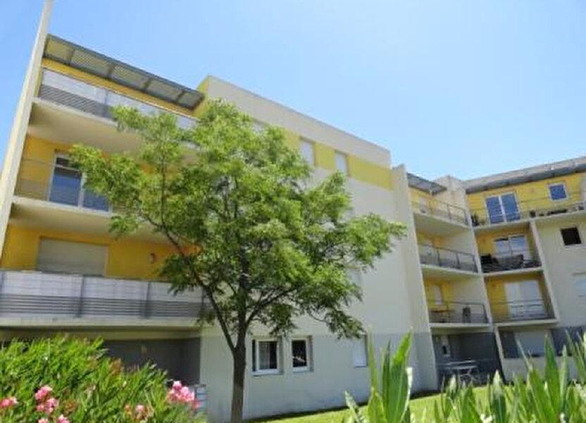 Appartement à vendre 43m2 à Avignon
