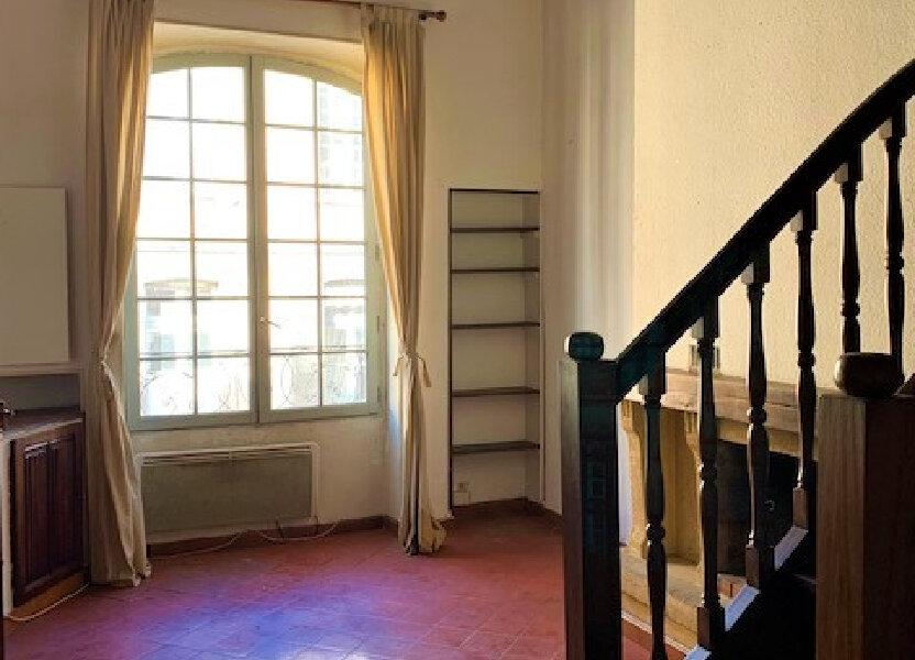 Appartement à vendre 42.64m2 à Avignon