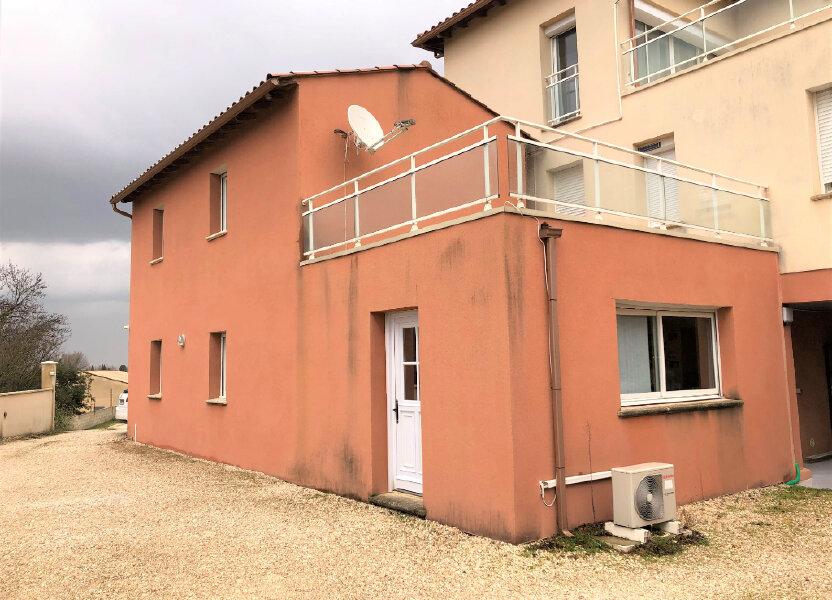 Maison à vendre 81m2 à Lirac