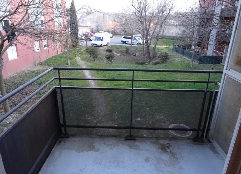 Appartement à vendre 20m2 à Le Pontet