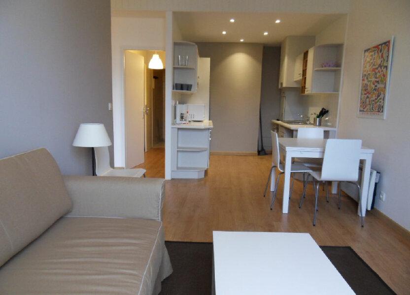 Appartement à louer 42.85m2 à La Rochelle